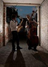 Jazz Band For Wedding